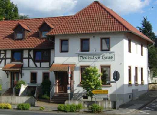 Traditionsreiches und sehr gut gehendes Restaurant in Karben (Groß Karben) sucht Nachfolger