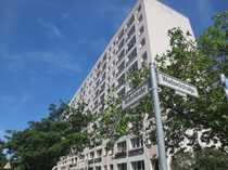 1-Raumwohnung mitten in der City
