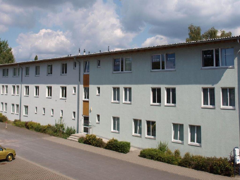 Gebäudeansicht Hagenstraße 54a