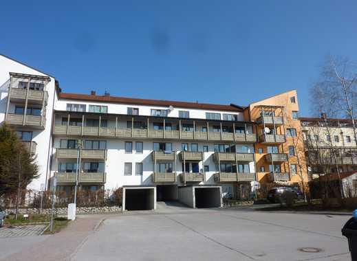 Schön geschnittene Wohnung in Freising