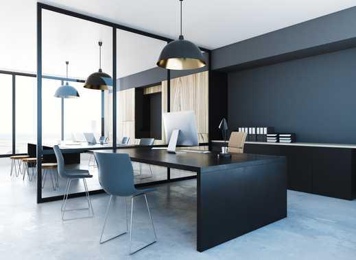 Penthouse Büro-Etage: 353 m² im Neubau Stadtkrone-Ost!