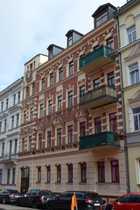 Gemütliche 2-Raumwohnung in der Südvorstadt