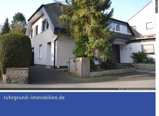 Preisreduzierung: Repräsentatives 1 - 2 Familienhaus mit großem Garten in Kirchhörde!