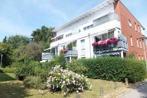 2 Zimmer Wohnung in Lübeck