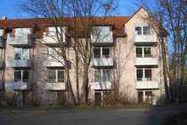 1 Zimmer-Wohnung in der Weststadt