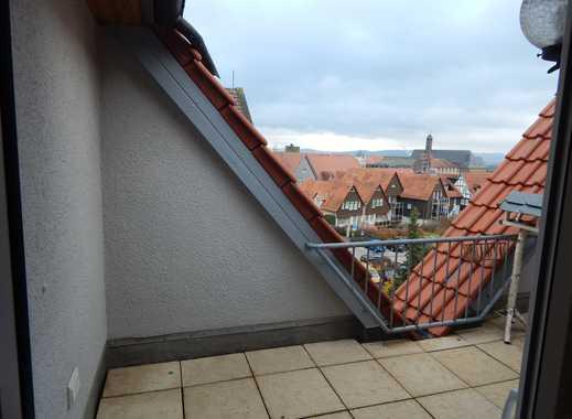 Wohnung in Fritzlars bester Innenstadtlage
