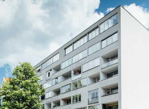 Wohnen am Ku´Damm!!1Schöne 1,5-Zimmerwohnung am Olivaer Platz watet auf Dich!