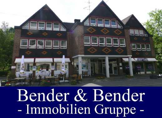 TOP Kapitalanlage! Geschäftshaus im Herzen von Westerburg!