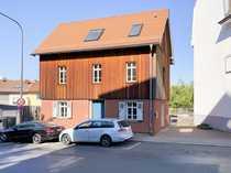 Historisches Einfamilienhaus mit Baugenehmigung zur
