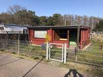 Ferienhaus im Ferienhauspark am Franz-Felix-See