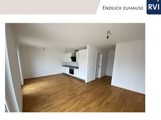 *TOPLAGE*  2-Zimmer Wohnung mit Balkon *direkt vom Vermieter*