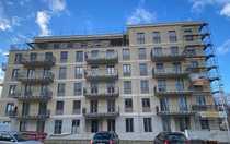 gemütliche 2-Zi -Wohnung mit Balkon