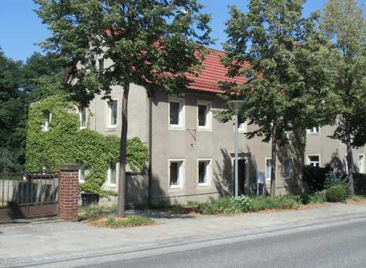 teilsaniertes Mehrfamilienhaus mit Ausbaureserve