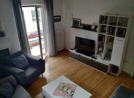 Schöne 3-Zimmer-Wohnung mit Balkon und EBK in Hürth
