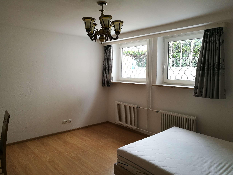 Modernisierte 1-Zi. Wohnung mit eigener Küche und Bad in Feldmoching, München