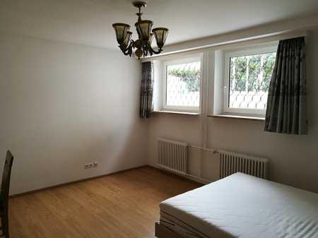 Modernisierte 1-Zi. Wohnung mit eigener Küche und Bad in Feldmoching, München in Feldmoching (München)