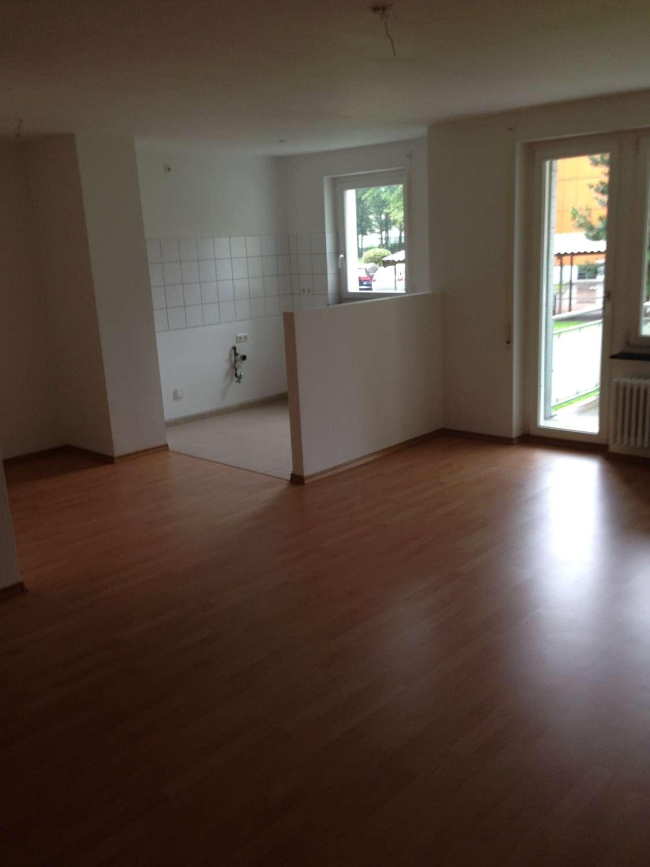 Schöne 4 Zimmer Wohnungen St. Mang Weg 8, Kaufbeuren in Hirschzell (Kaufbeuren)