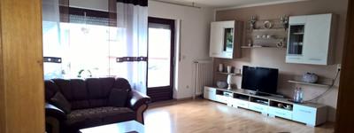 Günstige, modernisierte 3,5-Zimmer-Wohnung mit Balkon in Bad Oeynhausen