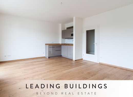 Modernes Apartment in Pempelfort, inkl. Einbauschrank, EBK und Balkon