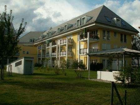 Perfekte Singlewohnung im Zentrum in Gröbenzell