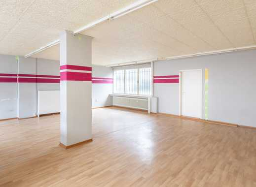 Praxis-, Verkaufs- oder Büroräume in zentraler Lage