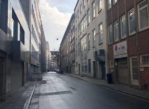 HB-CITY!   WOHN-/GESCHÄFTSHAUS, Top Lage!