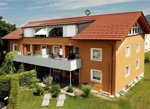 Tolles Haus als Anlage mit 5 Mietwohnungen, in Flintsbach zu verkaufen!