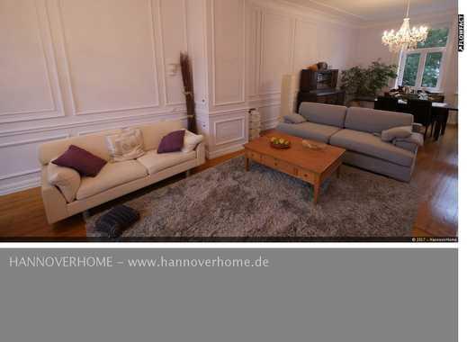 Kleefeld-wunderschöne 2-Zimmerwohnung nahe der Eilenriede
