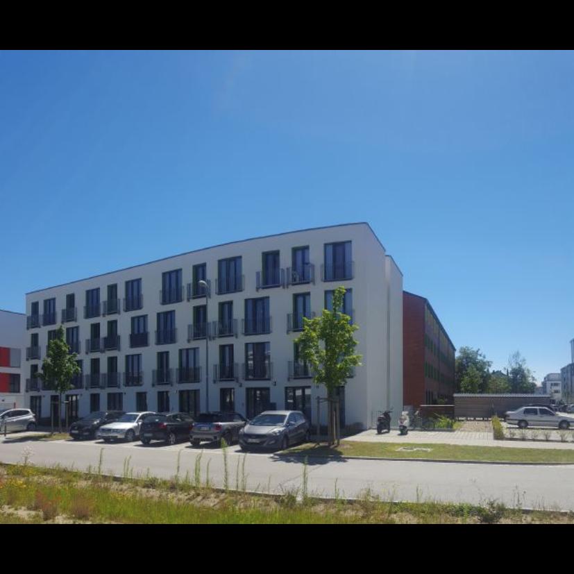 *ab sofort* Nachmieter für 1-Zimmer Apartment ACHTUNG: bis 31.3 Mietpreisvorteil in Südost (Ingolstadt)