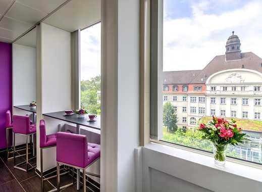 Modernes Büro in bester Lage! Inklusive Services wie Telefon & High-Speed-Internet