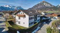 Farchant im Zugspitzland - Mehrparteienhaus mit