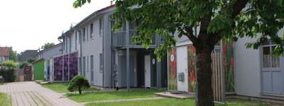 Renovierte 3-Zimmer-Wohnung im 1. Obergeschoss