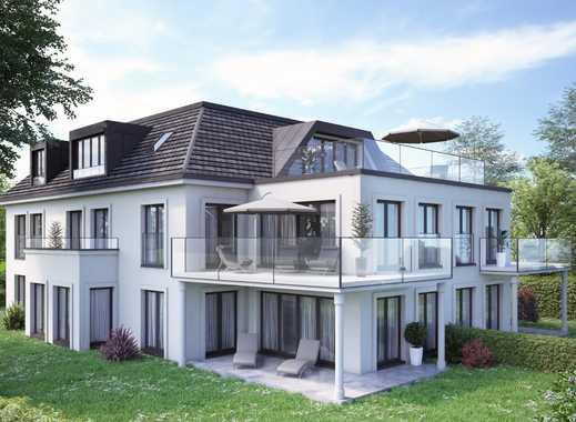 Luxus-Mehrfamilienhaus zur Kapitalanlage (Neubau)