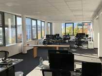 modernes Büro im Münchner Norden