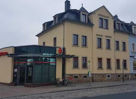 Lichtdurchflutete, großzügige Büroräume in der Gemeinde Moritzburg zu vermieten, provisionsfrei