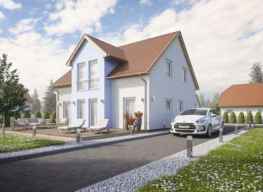 Baugrundstück in Petershagen