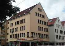 4-Zimmer-Wohnung im Dachgeschoss