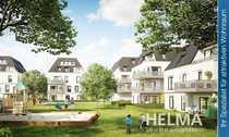 Bild Hell & luftig! Luxuriöse 3-Zimmer-Dachgeschoss-Wohnung mit Terrasse