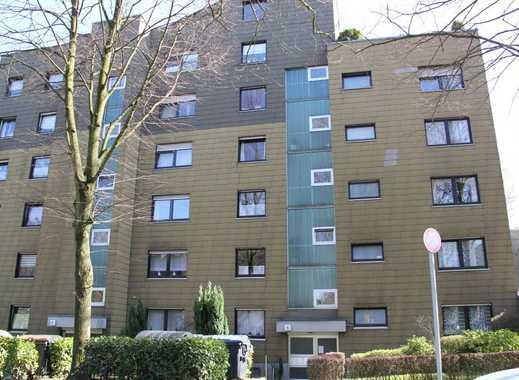 Perfektes Eigenheim in Bülse für Familien: Geräumige 3,5-Raum-Wohnung mit großem Balkon und Garage