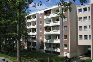 3 Zimmer Wohnung in Gera