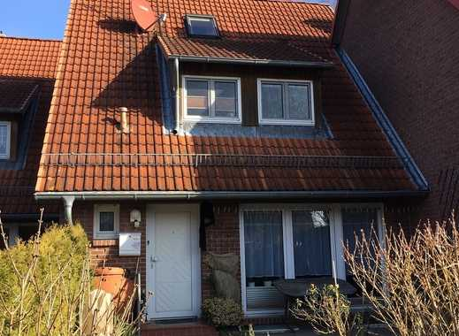 *Großes Reihenmittelhaus mit Vollkeller in 18069 Lambrechtshagen - Randlage*