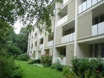 Bild Schöne 2 Zimmerwohnung mit Balkon, EBK im Hansaviertel modernisiert!