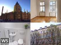 FREI Kollwitzplatz 2-Zimmer-Apartment ruhig im