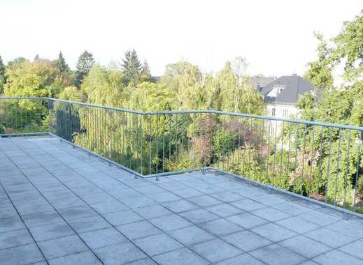 Phantastische 3-Zimmer Terrassenwohnung in Schwachhausen