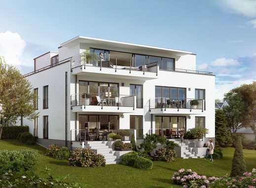 Mehrfamilienhaus in Traumlage (Dortmund Berghofer Mark)