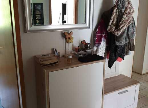Freundliche 4-Zimmer-Hochparterre-Wohnung mit Balkon und EBK in Kirchheimbolanden