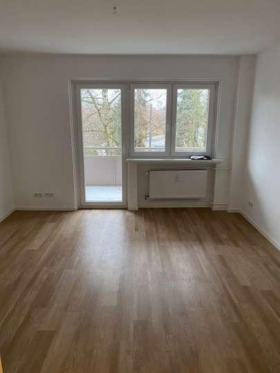 Helle 1-Zimmer Wohnung in Kirchrode