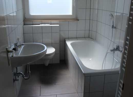 Zwischen Phönixsee u. Gartenstadt, gut geschn. 2 Zi-Wohnung + Gartennutzung i. ruhigem 4Familienhaus