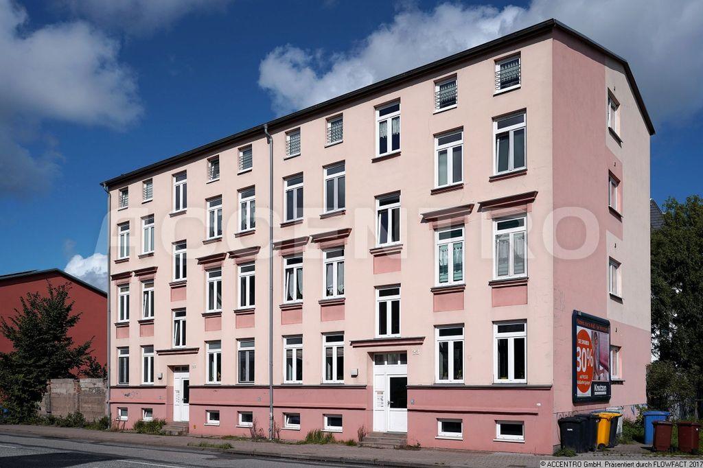 Eigentumswohnung Rostock Mu...