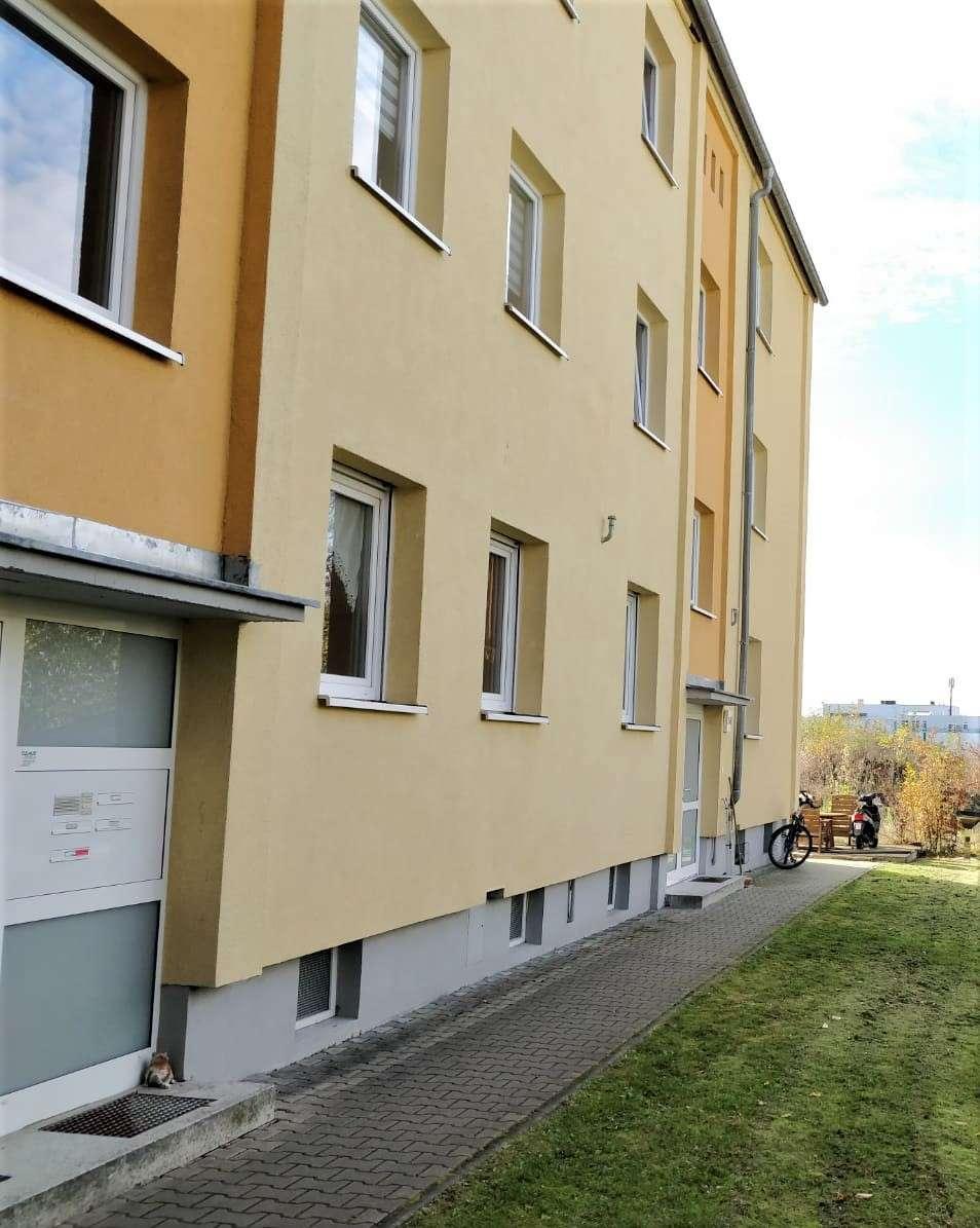 3-Zimmer Wohnung, Balkon, WG geeignet, modernisiert in City (Bayreuth)